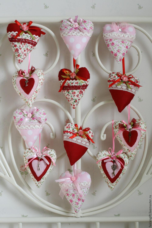 Сердце - Валентинка, Подарки на 14 февраля, Москва,  Фото №1