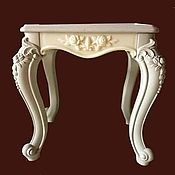 Материалы для творчества handmade. Livemaster - original item Set for the ottoman (plastic). Rod decor.. Handmade.