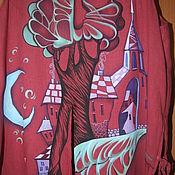 Одежда ручной работы. Ярмарка Мастеров - ручная работа Сарафан. Handmade.