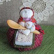 Народная кукла ручной работы. Ярмарка Мастеров - ручная работа Бабушка Хозяюшка. Handmade.