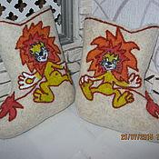 Обувь ручной работы handmade. Livemaster - original item children. Handmade.