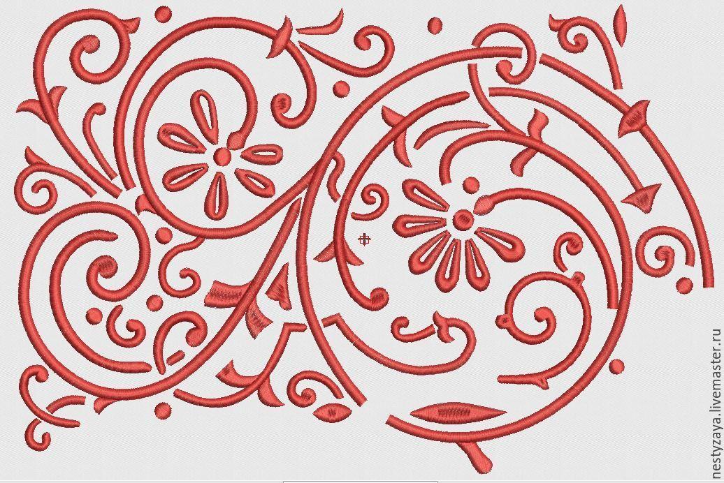 Православные дизайны для машинной вышивки