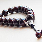 Фен-шуй и эзотерика handmade. Livemaster - original item Rosary-bracelet
