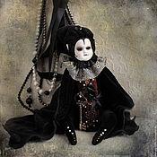 Куклы и игрушки ручной работы. Ярмарка Мастеров - ручная работа Хранитель Секретов. Handmade.