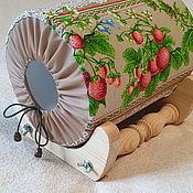 Инструменты ручной работы. Ярмарка Мастеров - ручная работа Подставка для валика. Handmade.