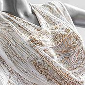 Одежда ручной работы. Ярмарка Мастеров - ручная работа Золотой ажур. Handmade.