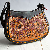 Сумки и аксессуары handmade. Livemaster - original item Women`s bag
