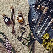 Косметика ручной работы handmade. Livemaster - original item Perfume Probe 2 ml. Handmade.