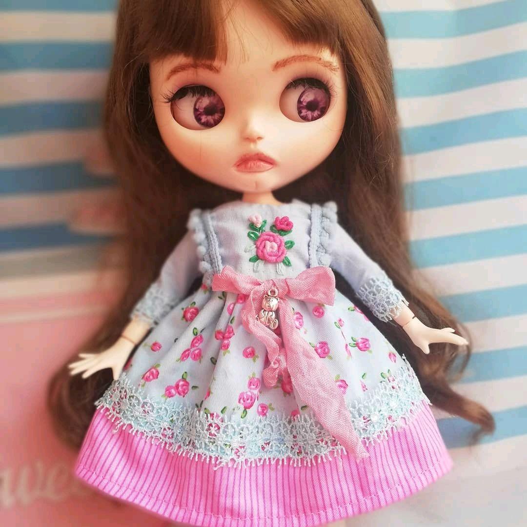 Одежда для Блайз, Одежда для кукол, Самара,  Фото №1