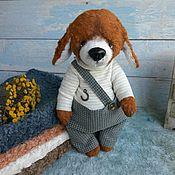 Куклы и игрушки ручной работы. Ярмарка Мастеров - ручная работа Федор. Handmade.