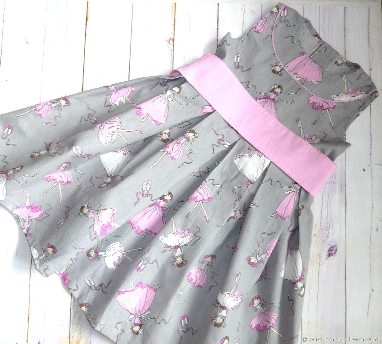 Детское платье № 12, Платье, Белово,  Фото №1