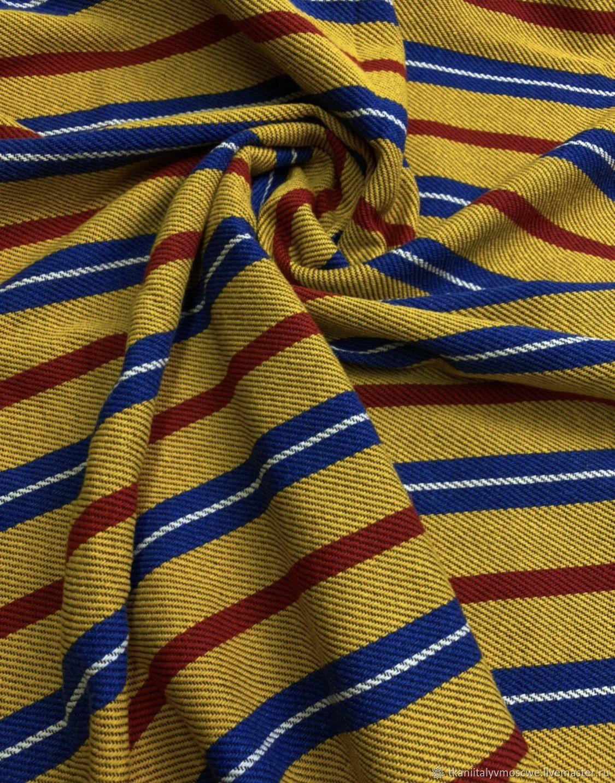 Italian fabric, tweed R. Lauren, Fabric, Moscow,  Фото №1