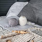 Материалы для творчества handmade. Livemaster - original item 3mm Cedar Wood Knitting Hook. K283. Handmade.