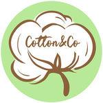 Cotton&Co - Ярмарка Мастеров - ручная работа, handmade