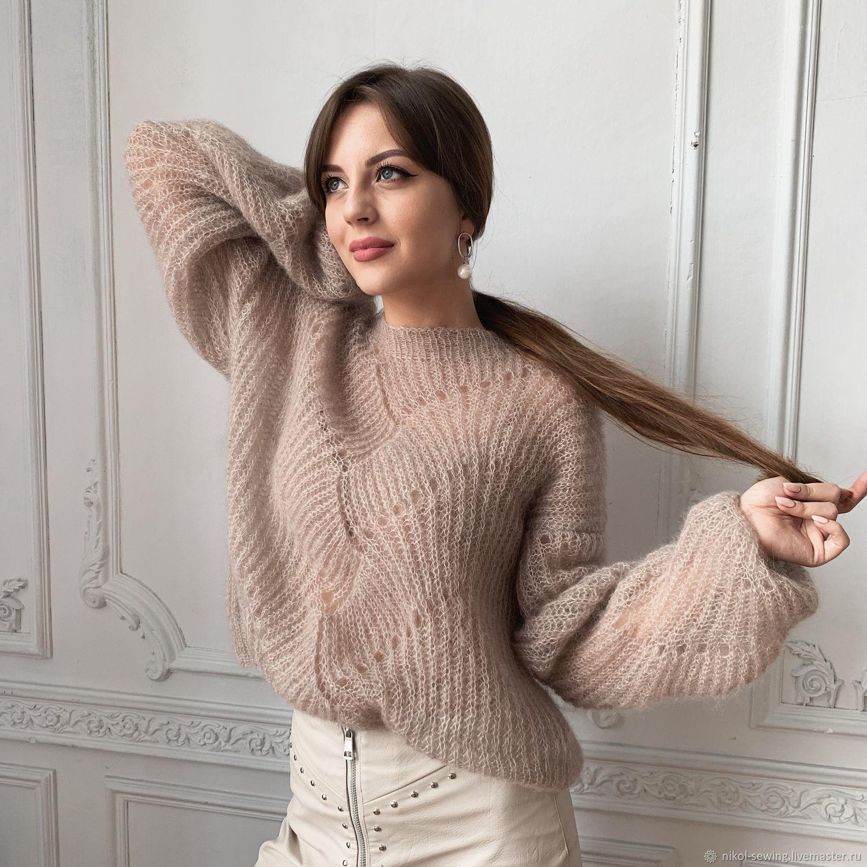 внимание персонала схемы вязания свитера из мохера фото мой взгляд это