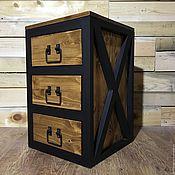 Для дома и интерьера handmade. Livemaster - original item Stand ANNAPOLIS. Handmade.