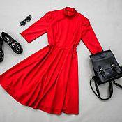 Одежда ручной работы. Ярмарка Мастеров - ручная работа Платье    модель 9167. Handmade.