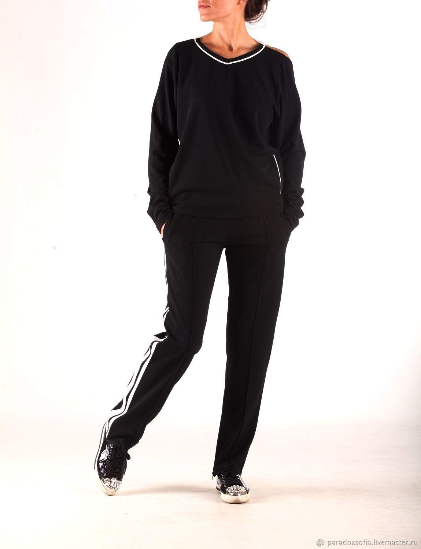 Костюмы: Спортивный комплект, Спортивные костюмы, София,  Фото №1