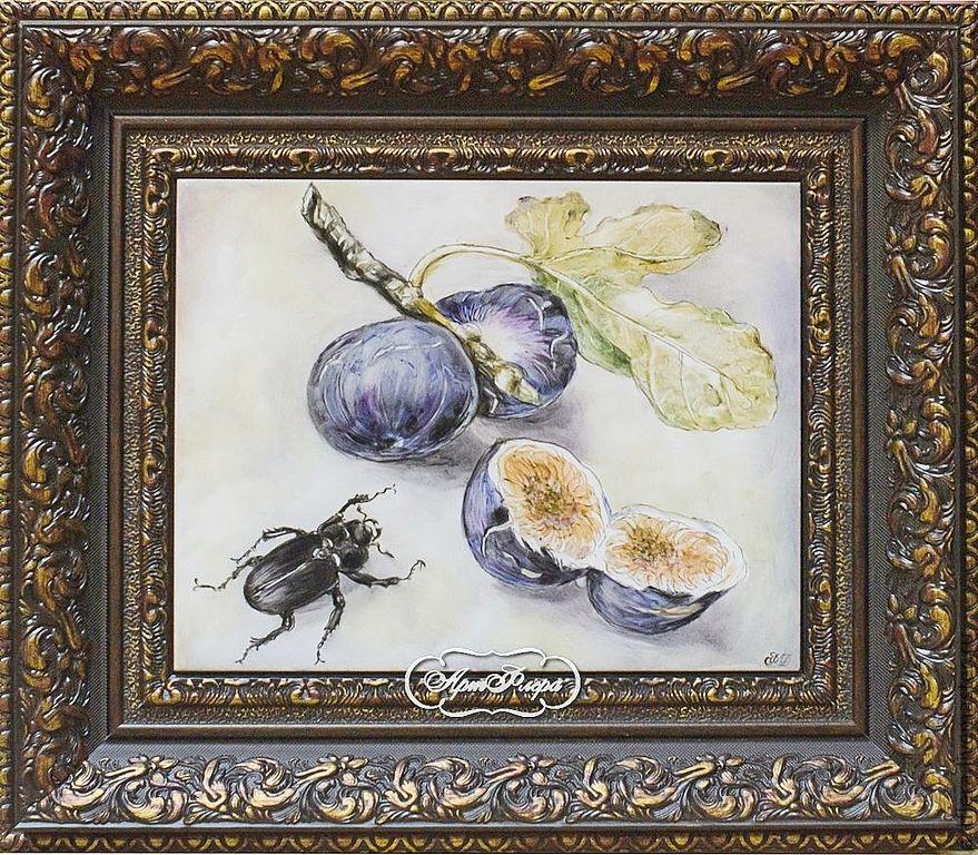 Инжир с жуком картинки, днем татьяны января