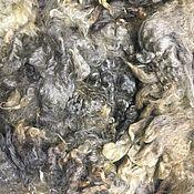 Материалы для творчества handmade. Livemaster - original item Fleece Romney New Zealand. 50 grams.. Handmade.