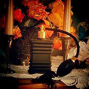 Косметика ручной работы. Ярмарка Мастеров - ручная работа Белладонна. Авторская парфюмерная  вода. Handmade.