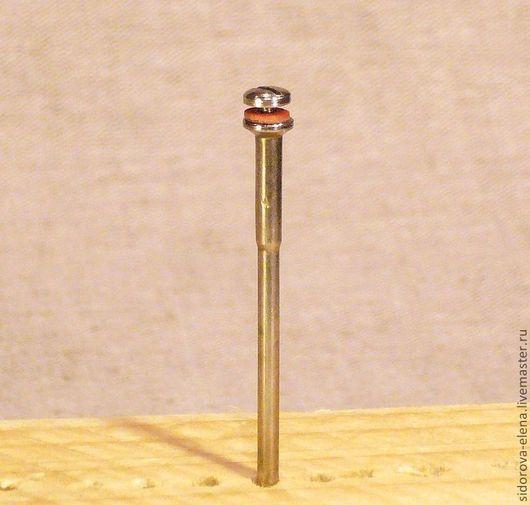 Другие виды рукоделия ручной работы. Ярмарка Мастеров - ручная работа. Купить дискодержатель. Handmade. Серебряный, инструменты, резьба по дереву