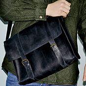 ebfce55bdaca Кожаная сумка