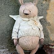 Куклы и игрушки ручной работы. Ярмарка Мастеров - ручная работа Ангелы.... Handmade.