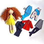 Куклы и игрушки ручной работы. Ярмарка Мастеров - ручная работа Сима. Handmade.