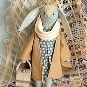 Куклы и игрушки ручной работы. Ярмарка Мастеров - ручная работа Зайга или Пикник на бархатных дюнах.. Handmade.