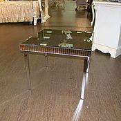 Для дома и интерьера handmade. Livemaster - original item A coffee table, mirror. Handmade.