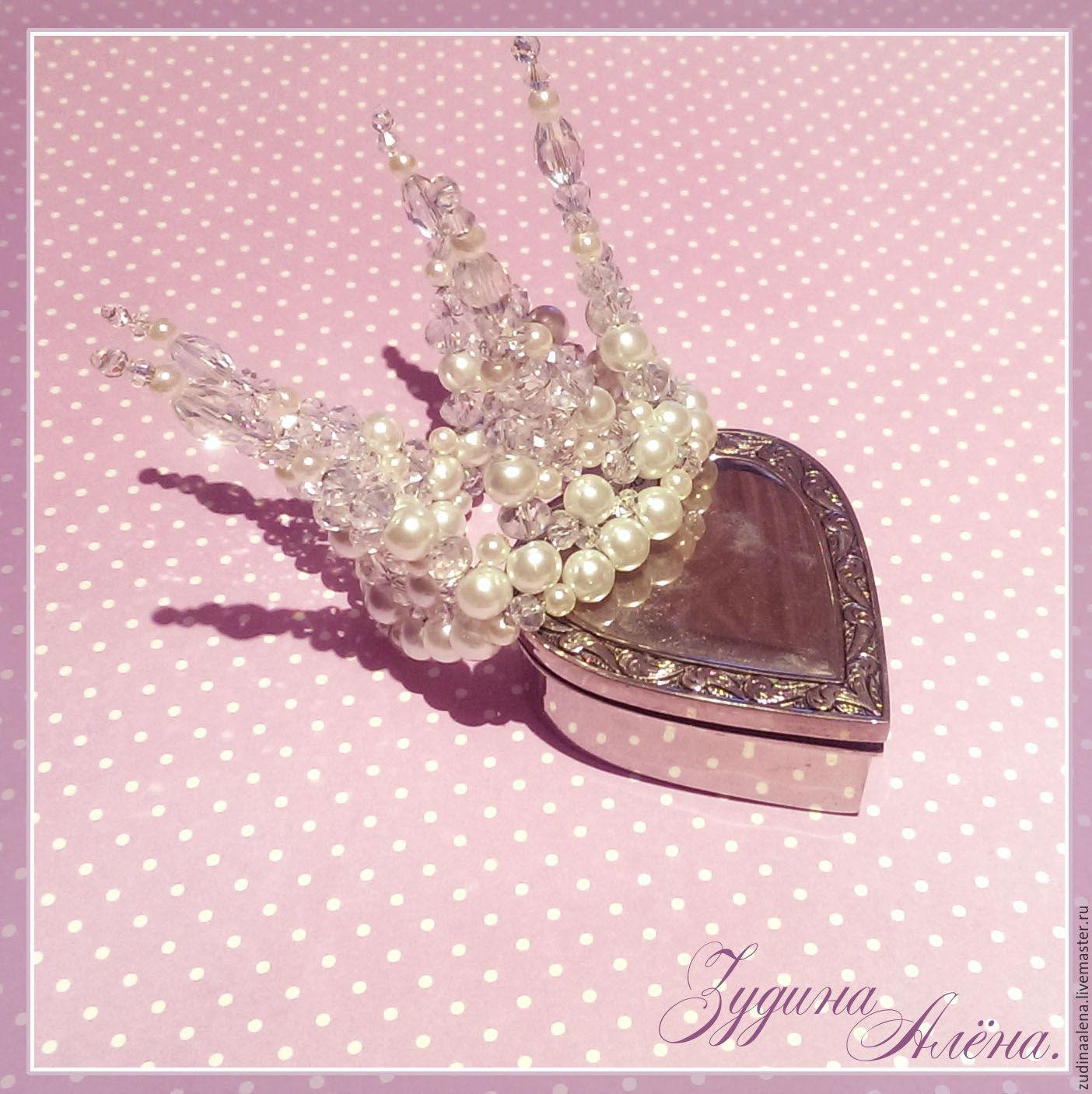 Корона Shining Princess 2, Свадебные украшения, Москва, Фото №1