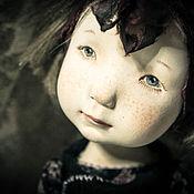 Куклы и игрушки ручной работы. Ярмарка Мастеров - ручная работа Маленькая моль. Handmade.