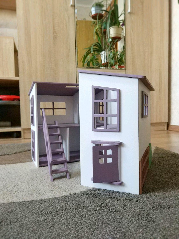 Кукольный домик, Кукольные домики, Москва,  Фото №1