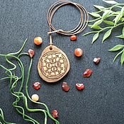 Фен-шуй и эзотерика handmade. Livemaster - original item Lucky Charm. Handmade.