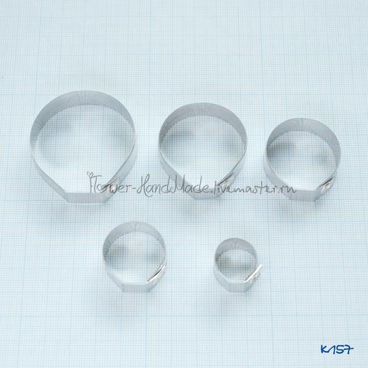 К157 Каттер `Лепестки розы` Размер S - 300 руб