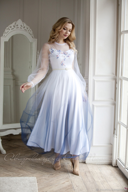 Dress 'a Magical day', Dresses, St. Petersburg,  Фото №1