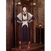Одежда handmade. Livemaster - original item Dress VR-1643. Handmade.