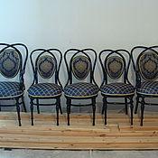 Для дома и интерьера ручной работы. Ярмарка Мастеров - ручная работа Стулья и кресла Кон 19 век. Handmade.