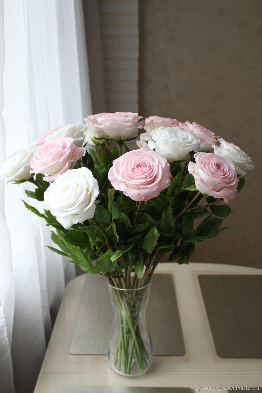 """Букет роз """"Summer"""", Букеты, Москва,  Фото №1"""
