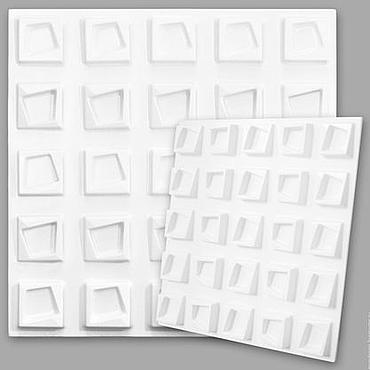 Дизайн и реклама ручной работы. Ярмарка Мастеров - ручная работа Дизайнерские потолочные панели ESSE. Handmade.