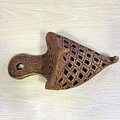 Для дома и интерьера ручной работы. Ярмарка Мастеров - ручная работа светильник для хамама. Handmade.
