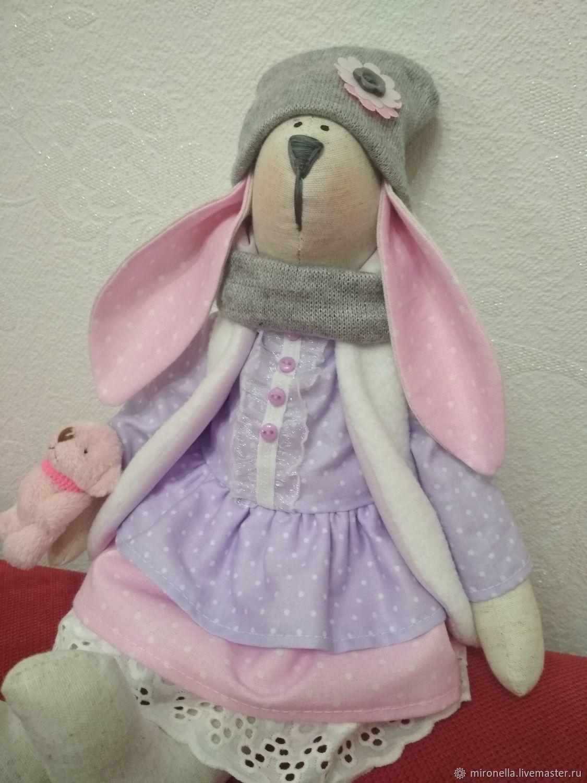 Bunny Tilda, Tilda Toys, St. Petersburg,  Фото №1