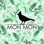 Mon Mon - Ярмарка Мастеров - ручная работа, handmade