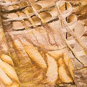 """Аксессуары ручной работы. Ярмарка Мастеров - ручная работа Шарф """"банана Мама"""". Handmade."""