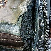 Сумки и аксессуары ручной работы. Ярмарка Мастеров - ручная работа СКИДКА 12000 рюкзак  ВМЕСТИТЕЛЬНЫЙ. Handmade.