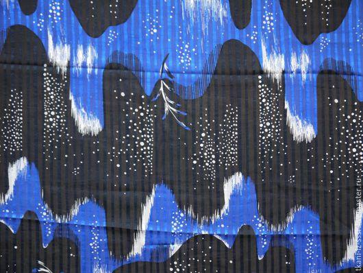Шитье ручной работы. Ярмарка Мастеров - ручная работа. Купить 3 Натуральный шелк (атлас с шифоном) Винтаж СССР 5 м 90 см. Handmade.