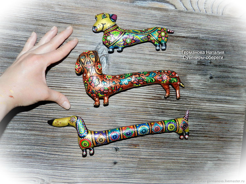 скульптурные игрушки, Мягкие игрушки, Суздаль,  Фото №1