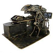Сувениры и подарки handmade. Livemaster - original item The radiologist. Handmade.