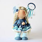 Куклы и игрушки ручной работы. Ярмарка Мастеров - ручная работа А вы видите волшебные сны?. Handmade.